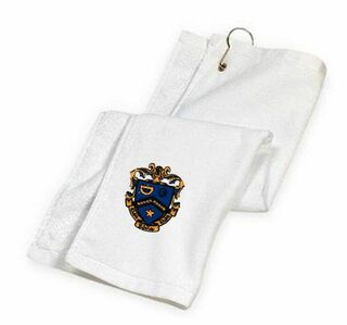 Kappa Kappa Psi Golf Towel