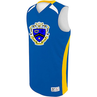 Kappa Kappa Psi High Five Campus Basketball Jersey