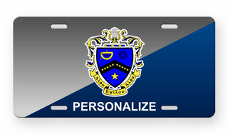 Kappa Kappa Psi License Cover