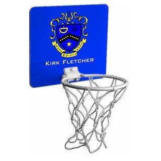 Kappa Kappa Psi Mini Basketball Hoop