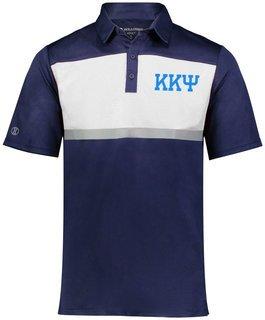 Kappa Kappa Psi Prism Bold Polo