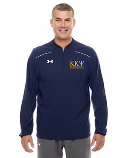 Kappa Kappa Psi Under Armour� Men's Ultimate Long Sleeve Windshirt