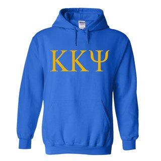 Kappa Kappa Psi World Famous $25 Greek Hoodie