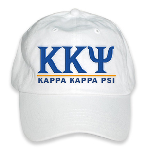 Kappa Kappa Psi World Famous Line Hat