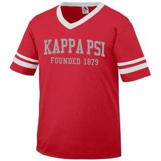 Kappa Psi Founders Jersey