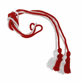 Kappa Psi Greek Graduation Honor Cords