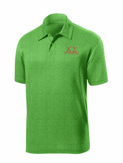 Kappa Sigma- $25 World Famous Greek Contender Polo