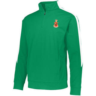 DISCOUNT-Kappa Sigma-  World Famous Greek Crest - Shield Medalist Pullover