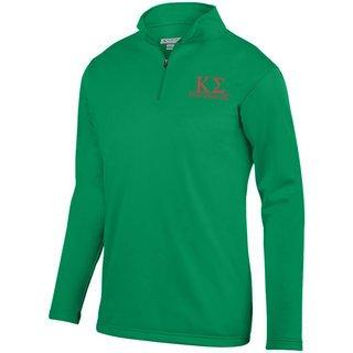 Kappa Sigma- $39.99 World Famous Wicking Fleece Pullover