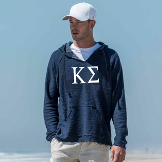 Kappa Sigma Bonfire Baja Hood