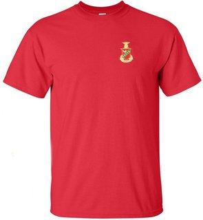 DISCOUNT-Kappa Sigma Crest - Shield Shirt