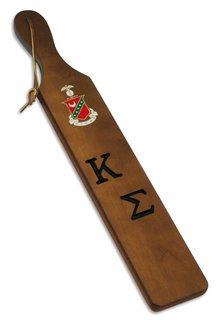 Kappa Sigma Discount Paddle