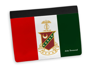 Kappa Sigma Flag Portfolio