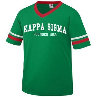 Kappa Sigma Founders Jersey