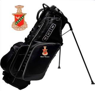 Kappa Sigma Golf Bags