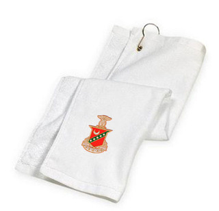 DISCOUNT-Kappa Sigma Golf Towel