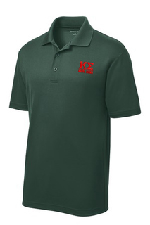 Kappa Sigma Greek Letter Polo's