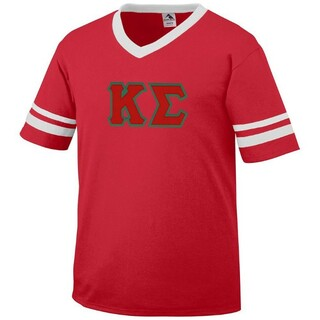 DISCOUNT-Kappa Sigma Jersey With Custom Sleeves