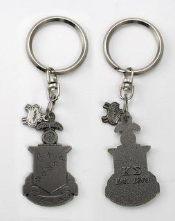 Kappa Sigma Keychains