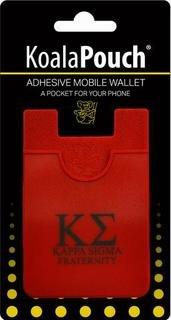 Kappa Sigma Koala Pouch Phone Wallet