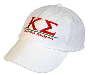 Kappa Sigma World Famous Line Hat