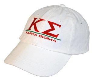 Kappa Sigma World Famous Line Hat