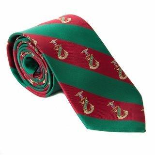Kappa Sigma Logo Tie