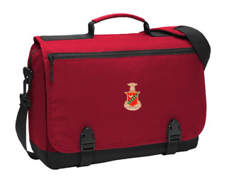 DISCOUNT-Kappa Sigma Messenger Briefcase