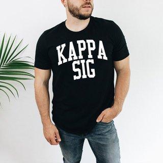 Kappa Sigma Nickname T-Shirt