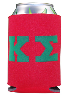Kappa Sigma Pocket Can Cooler