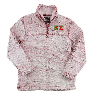 Kappa Sigma Sherpa Pullover