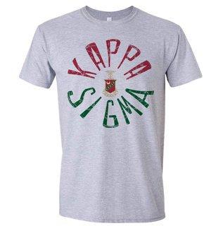 Kappa Sigma Tube T-Shirt