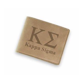 Kappa Sigma Fraternity Wallet