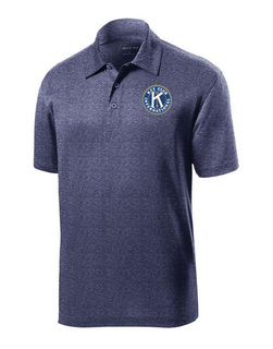 Key Club- $25 World Famous Contender Polo