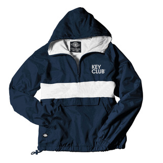 Key Club  Anorak