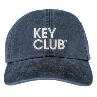Key Club Hat