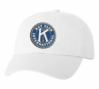 Key Club Seal Hat