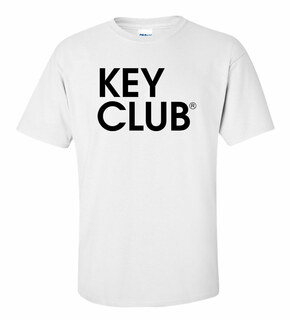 Key Club T-Shirt