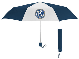 Key Club Seal Umbrella