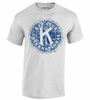 Key Club Vintage T-shirt