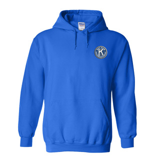 Key Club World Famous $25 Hoodie