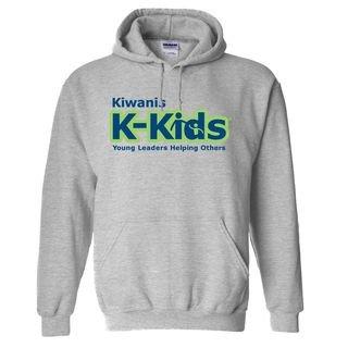Kiwanis K-Kids $25 Hoodie