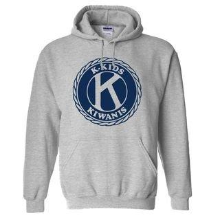 Kiwanis K-Kids Seal $25 Hoodie