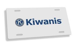Kiwanis License Cover