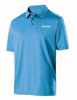 Kiwanis Shift Polo