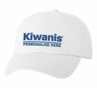 Kiwanis World Famous Line Hat