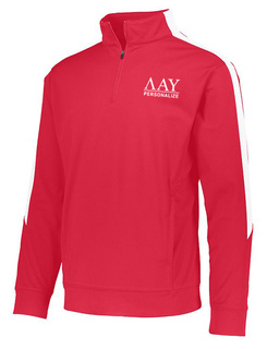 Lambda Alpha Upsilon- $39.99 World Famous Greek Medalist Pullover