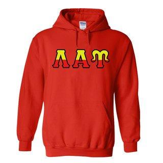 Lambda Alpha Upsilon Sweatshirts