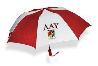Lambda Alpha Upsilon Umbrella