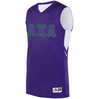 DISCOUNT-Lambda Chi Alpha Alley-Oop Basketball Jersey